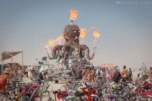 burning-man-2013-cargo-cult-black-rock-city-jonathan-clark-el-pulpo