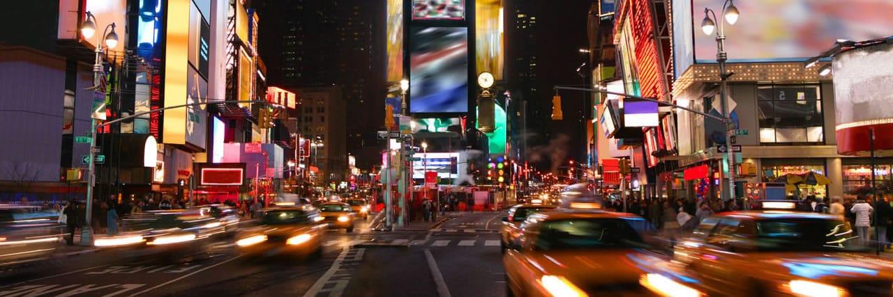 Les bonnes adresses shopping pour un stage à New York
