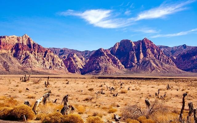 Partez en job d'été au Nevada, destination majeure aux USA !