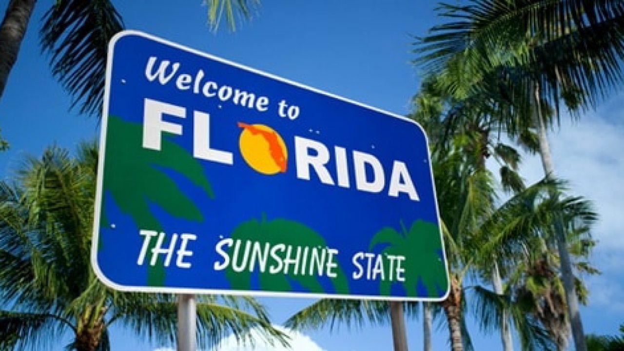Rencontres en Floride