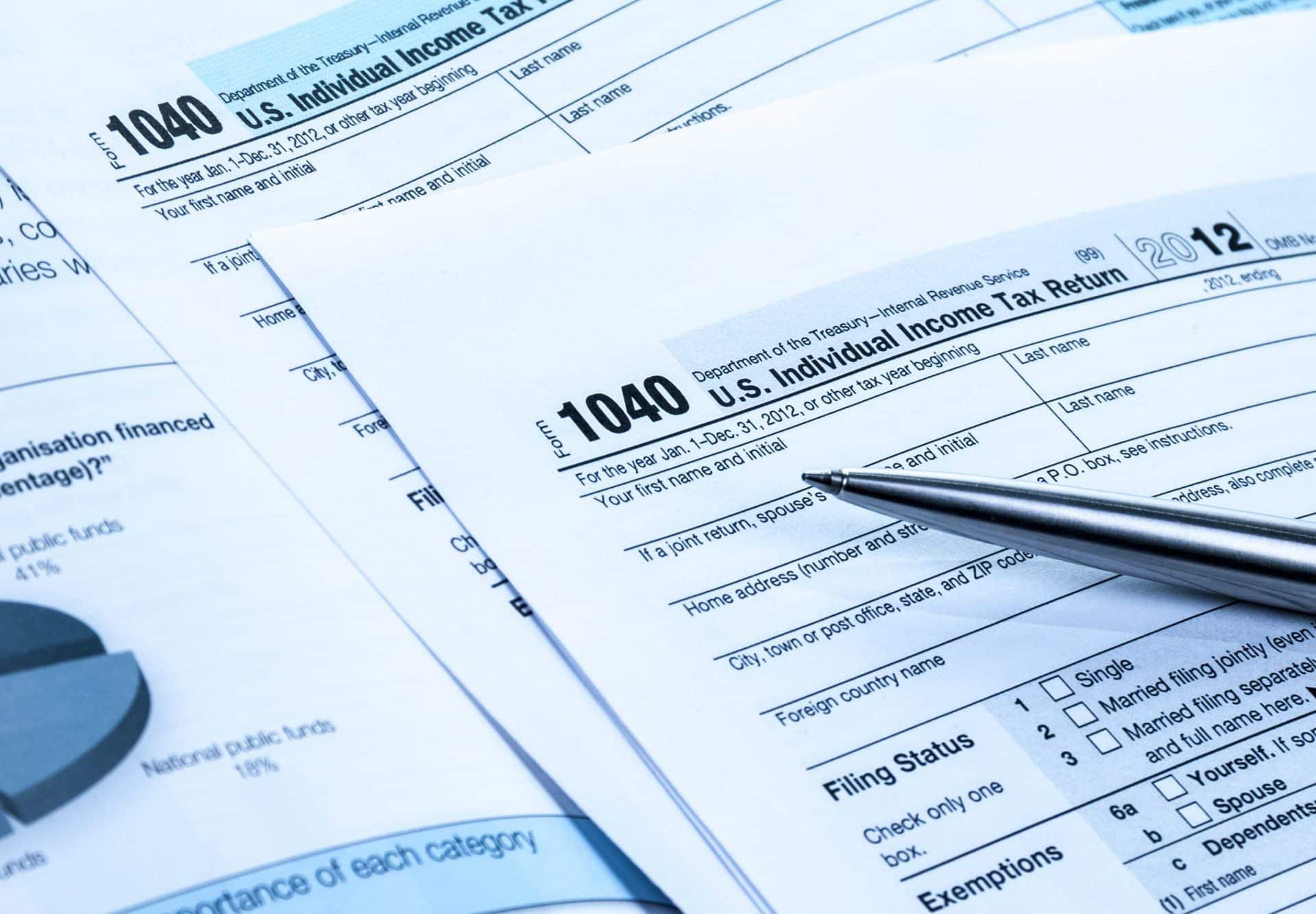 Comment bien gérer ses démarches fiscales aux USA ?
