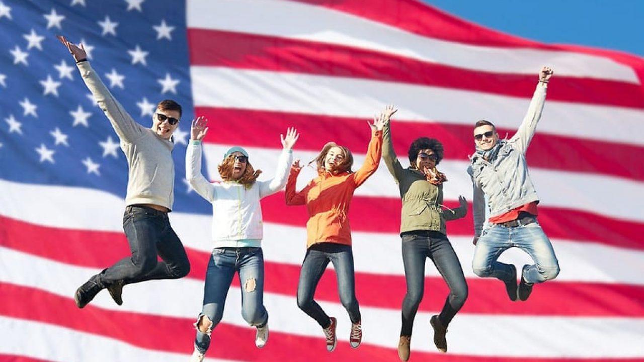 Des ados américains
