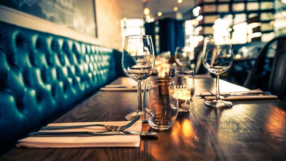 Top 5 des meilleurs restaurants à New York