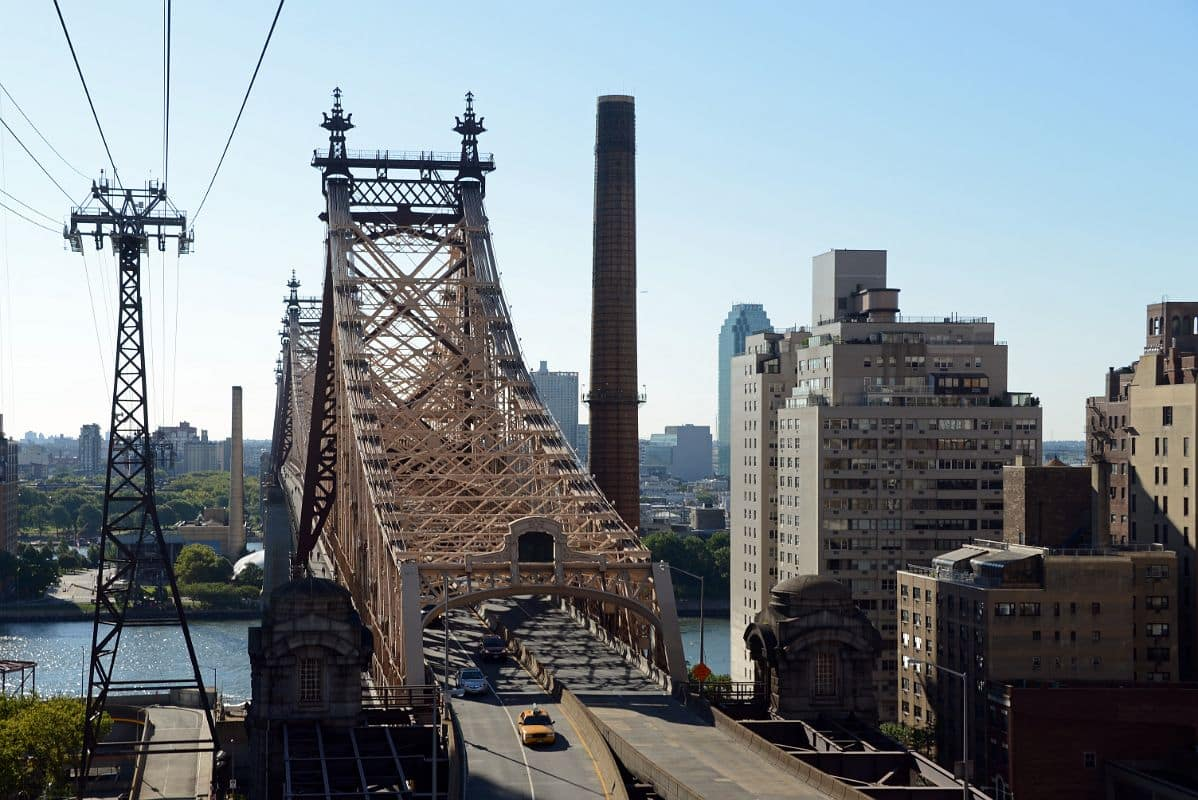 Tout pour se déplacer dans New-York City