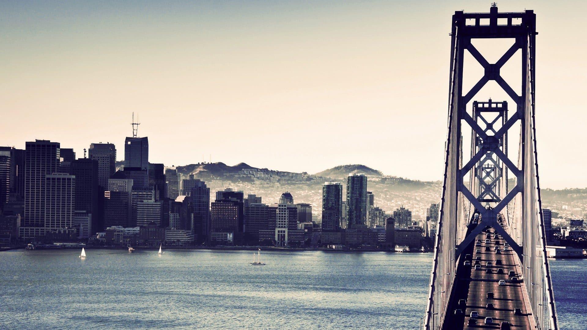 Les plus beaux quartiers de San Francisco