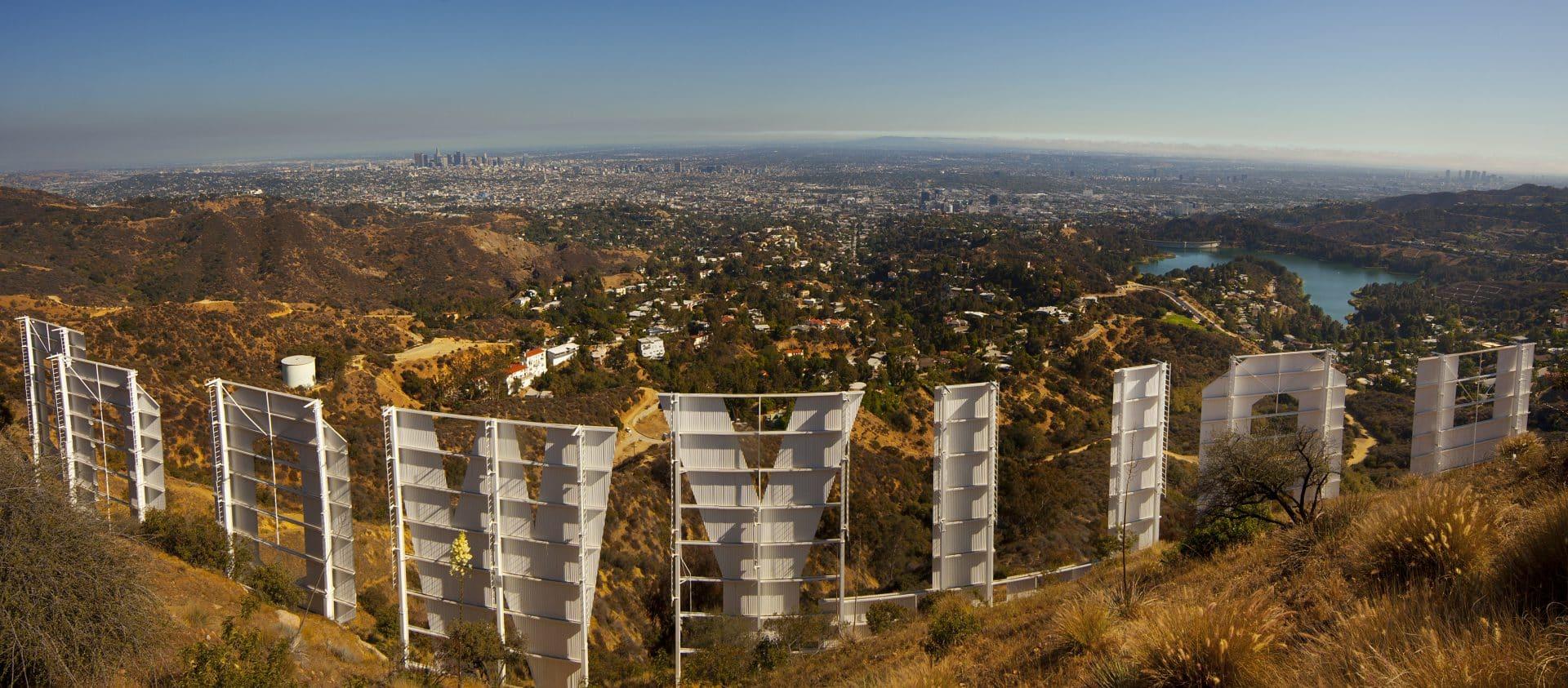 Partir en stage à Hollywood : le début de l'American Dream ?