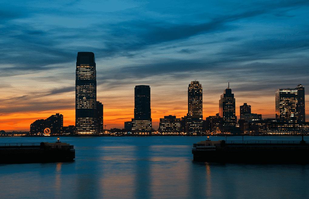 Top 5 des raisons de partir en stage dans le New Jersey