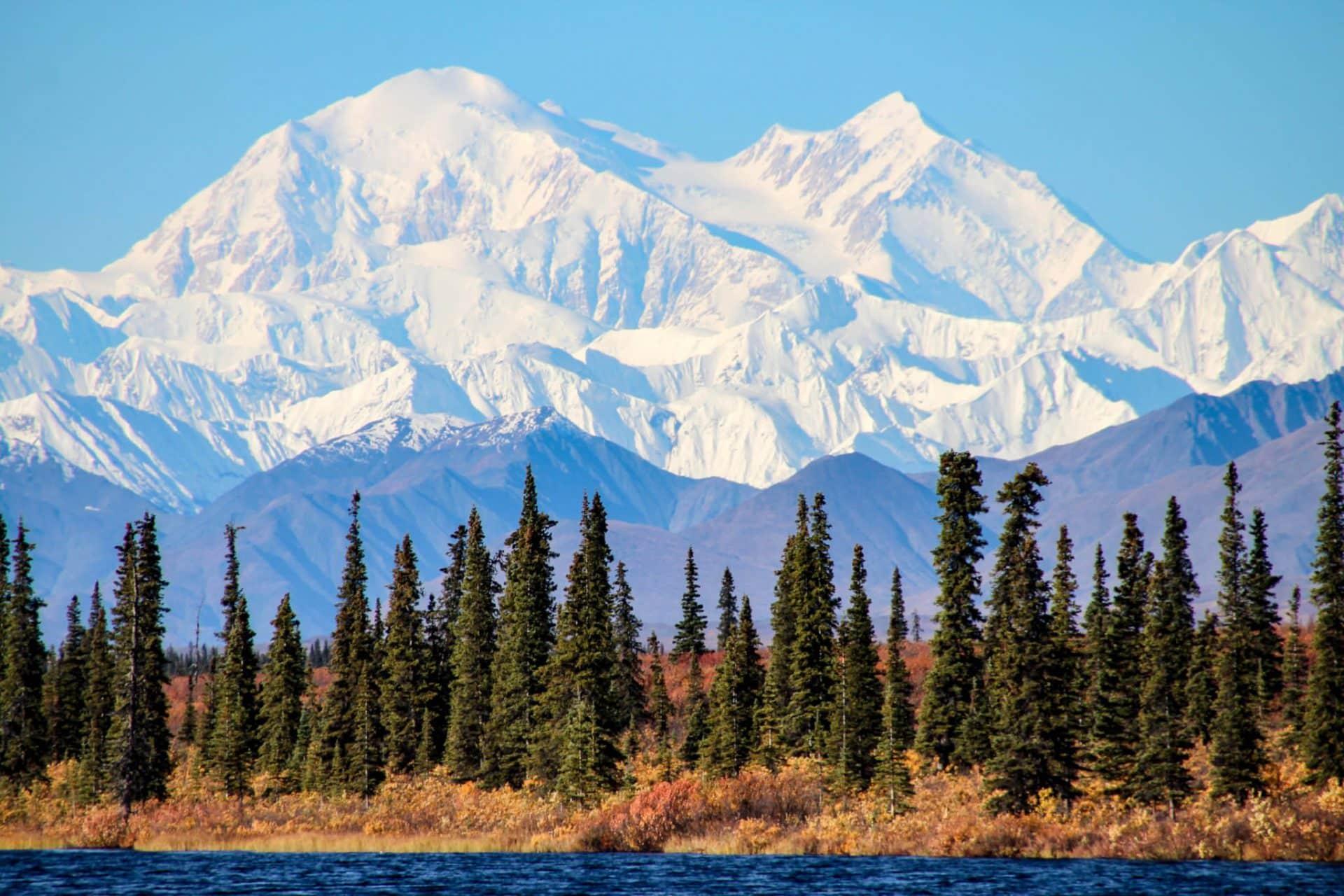 L'Alaska, l'Etat sauvage à découvrir pendant ton stage aux USA – Partie I