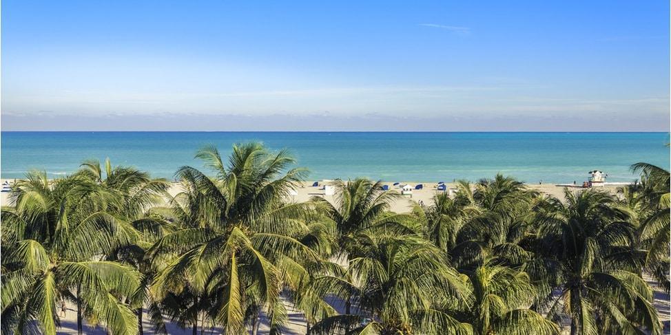Stage en Floride – Quelle ville choisir ?