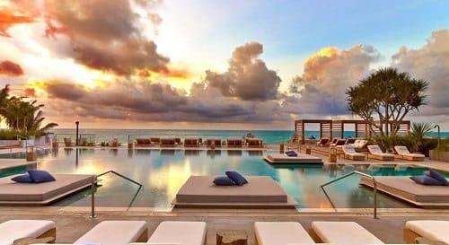 1 Hotel South Beach- Miami