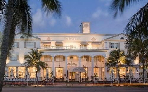 Betsy Hotel - Miami