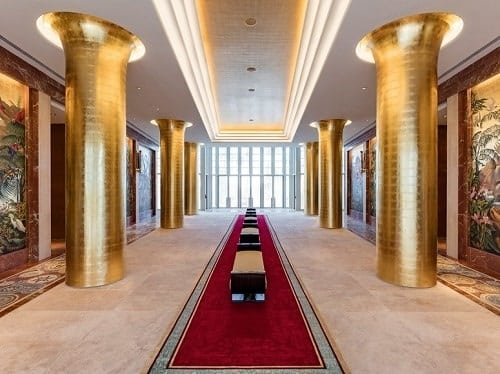 Faena Hotel - Miami