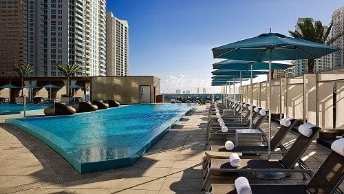 Kimpton EPIC Hotel - Miami