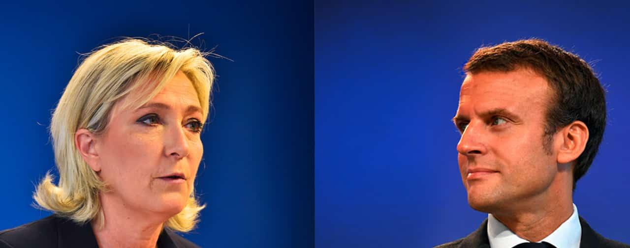 L'importance de l'élection présidentielle française aux USA !