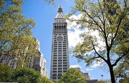 New-York Edition Hotel