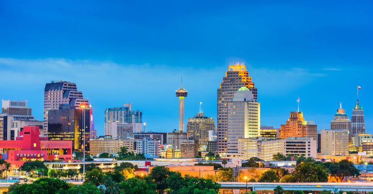 San Antonio, une ville authentique du Texas à découvrir pendant ton stage aux USA !