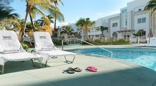 Washington Park Hotel - Miami