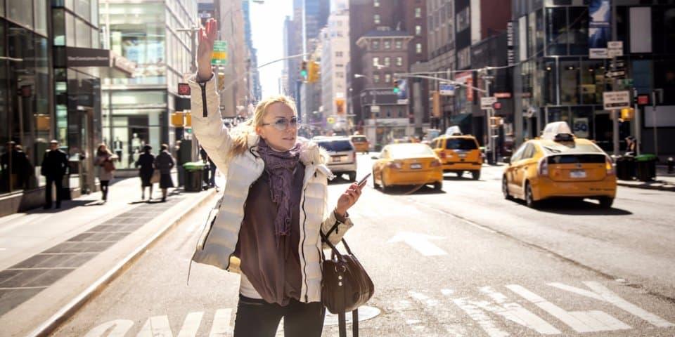 Les habitudes d'un(e) new-yorkais(e) à connaître avant ton stage aux USA !