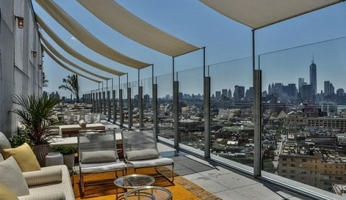 Top of the Standard - New-York