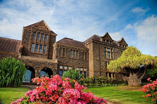Bishop Museum - Honolulu