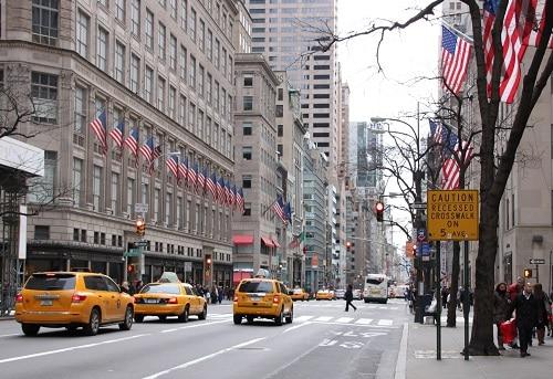 Fifth Avenue - NY