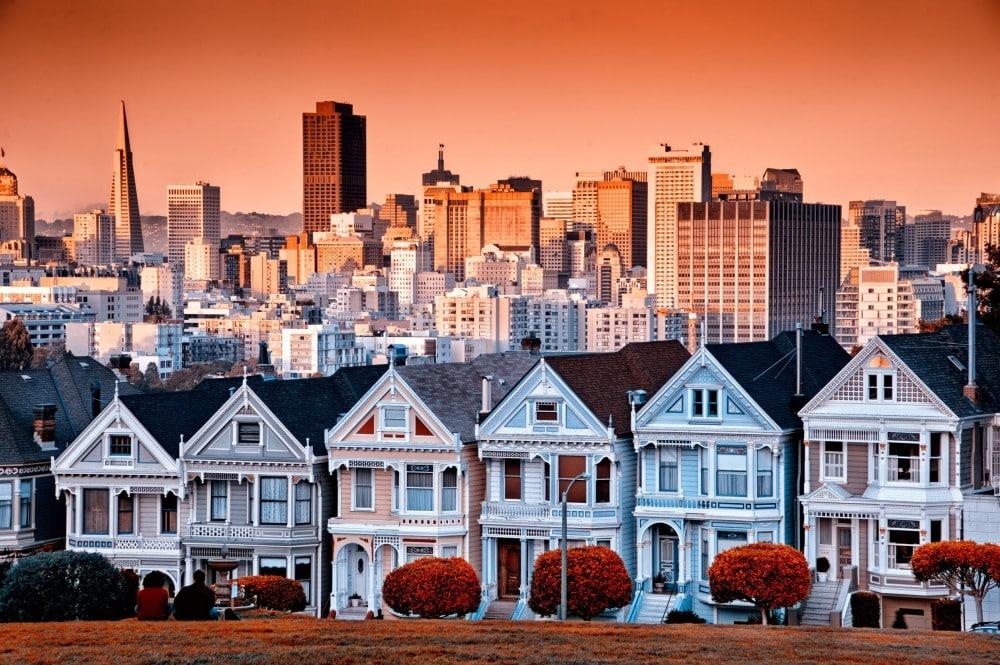 Faire son stage à San Francisco, une expérience que l'on n'oublie pas !