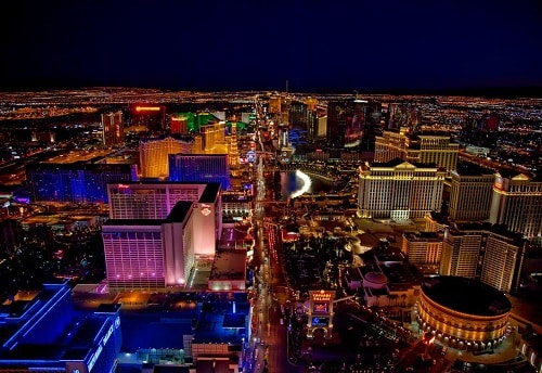 Las Vegas / Nevada