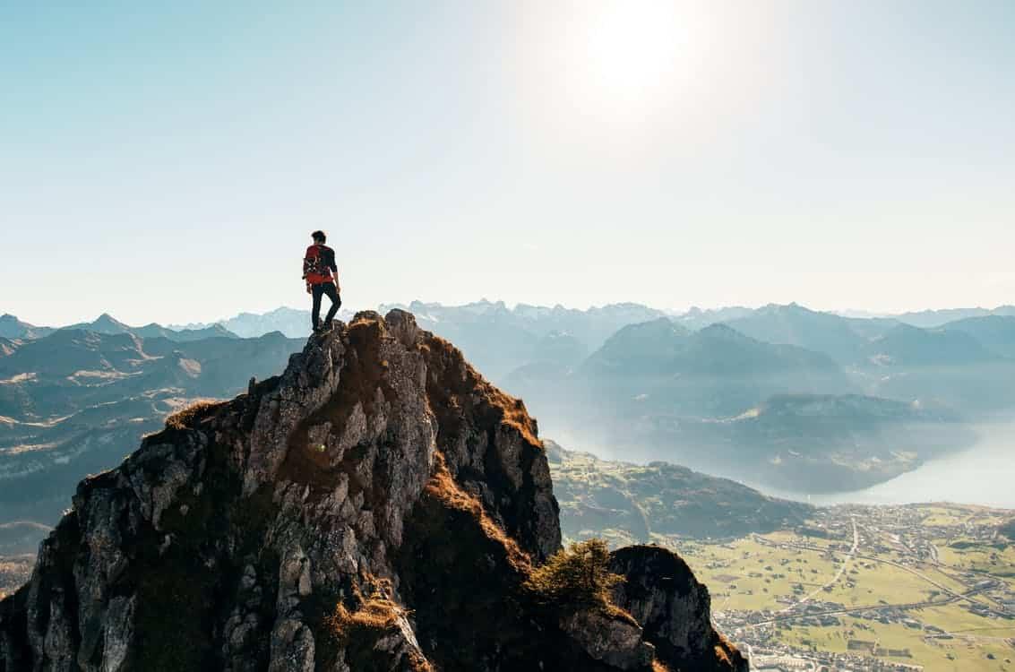 Les destinations les plus propices aux sports extrêmes à découvrir lors de ton stage aux USA !