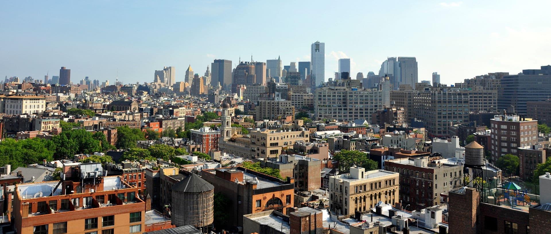 Des hébergements chics et accessibles à NYC à tester pendant ton stage !