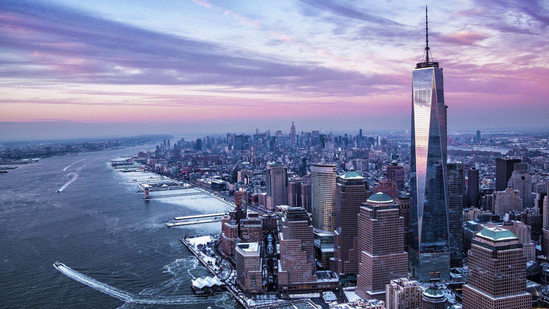 Passer l'hiver comme un new-yorkais pendant ton stage à Gotham City !