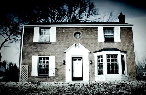 Maison de l'Exorciste