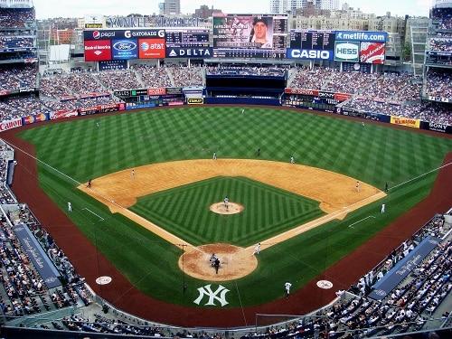 Yankee Stadium - Le Bronx