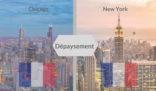 Chicago vs New-York