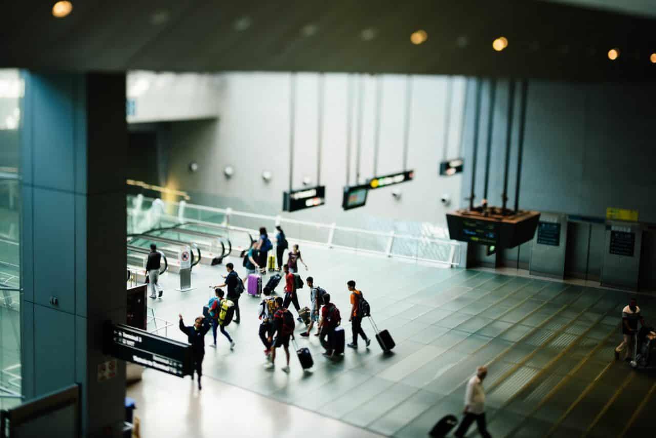 Sécurité aux aéroports pour les Etats-Unis – A quoi s'attendre ?