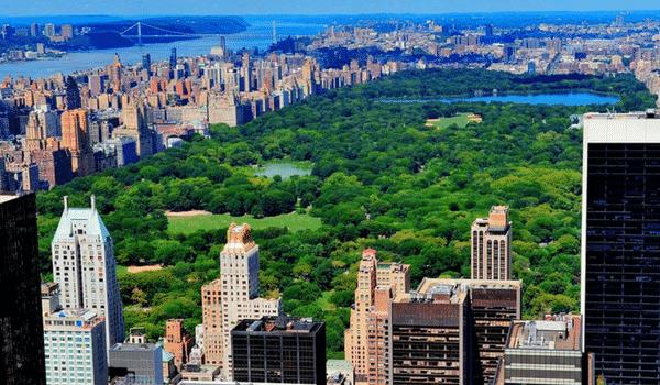 Top des attractions de Central Park (Partie II)