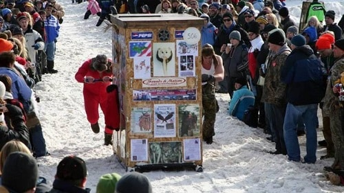 Festivals Insolites USA