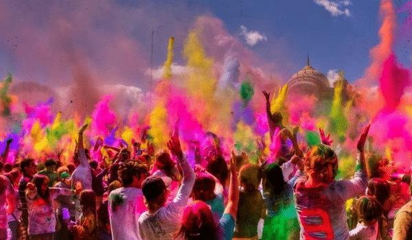 Les festivals les plus insolites des États-Unis (Partie I)
