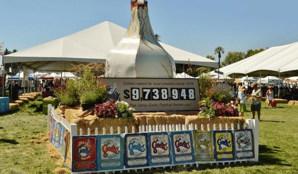 Les festivals les plus insolites des États-Unis (Partie II)