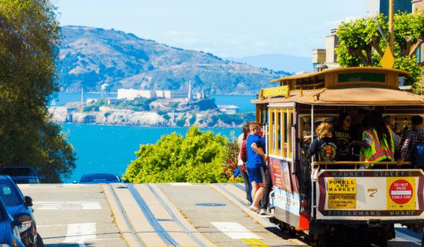 Etats-Unis : comment trouver un stage à San Francisco ?