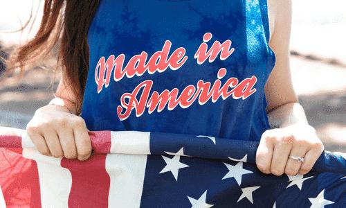 Vivre l'American Dream
