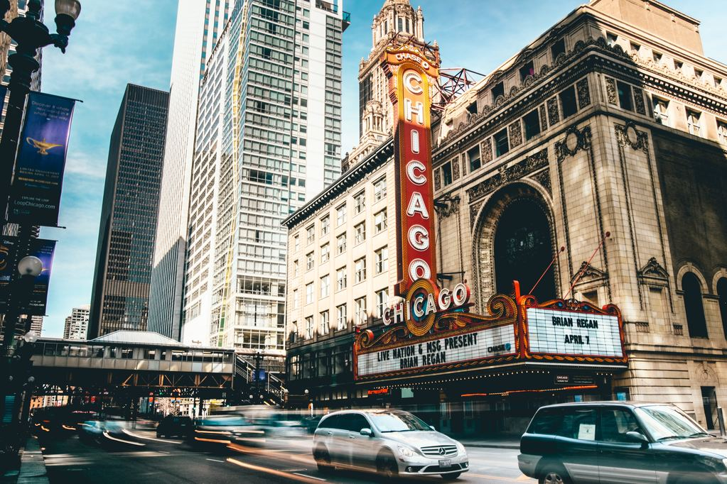 Stage comptabilité à Chicago
