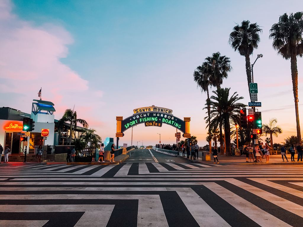 Offre de stage en marketing à Santa Monica