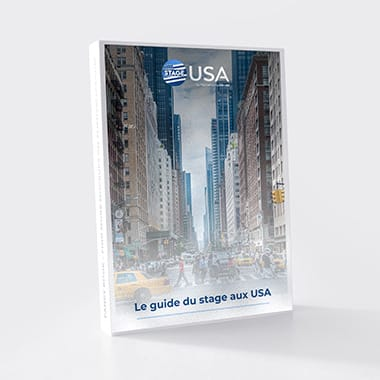 Stage aux USA, Télécharger le guide du stage aux USA !